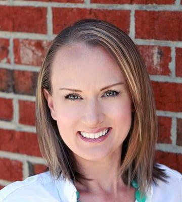 Allison Ernest MS., LMFT