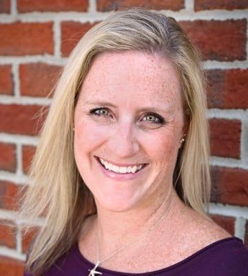 Jennifer Burroughs