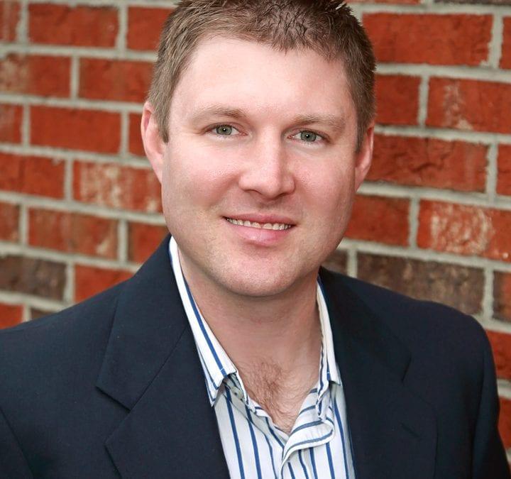 Michael Garner