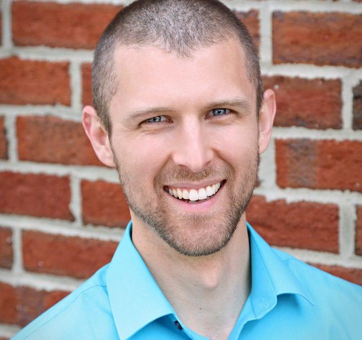 Dr. Ryan M. Denney