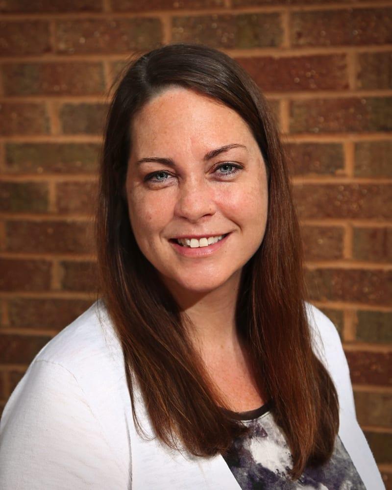 Erin Moser MA, LPC