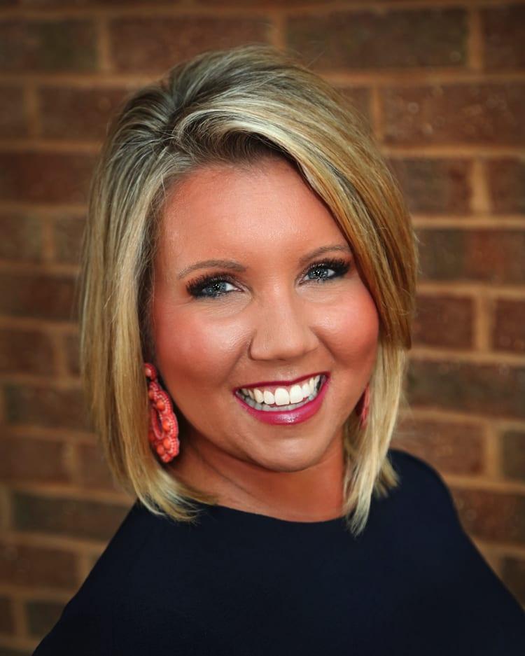 Sarah Coates Practice Owner