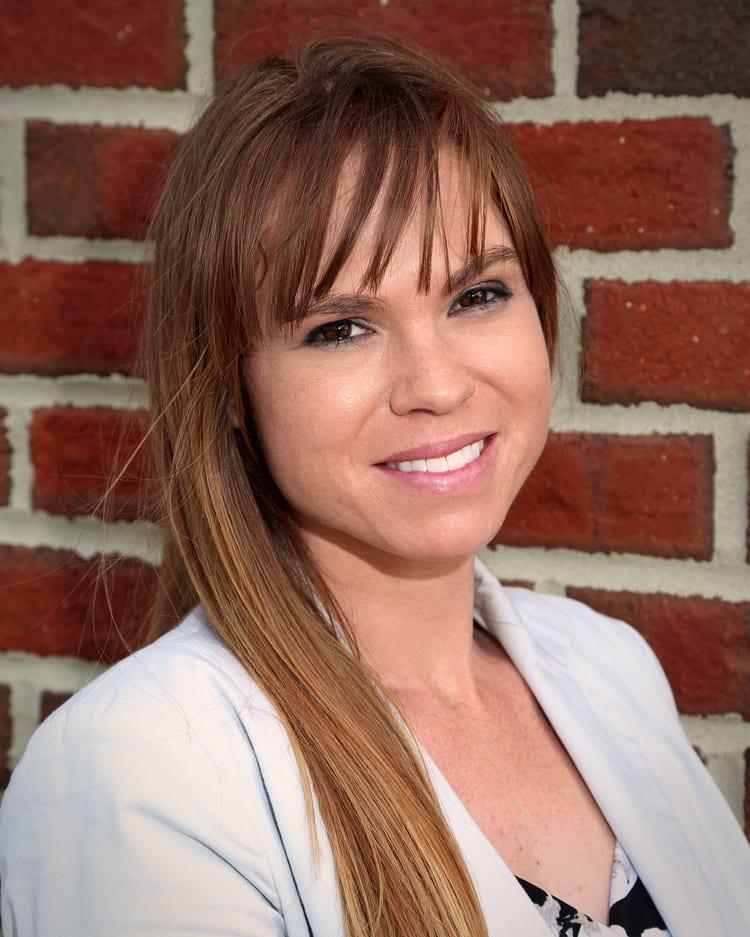 Julie Fann M.Ed., LPCA, NCC
