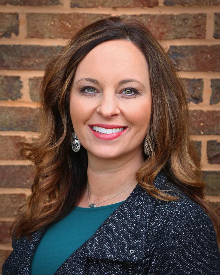 Jill Barnette