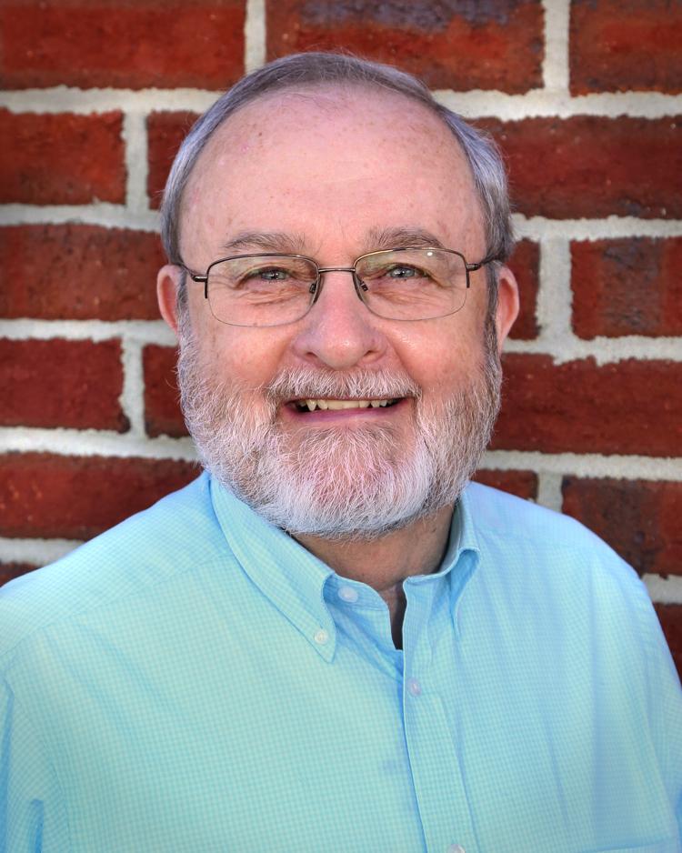 Jim Baxendale