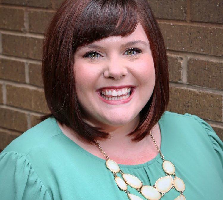 Jessica Nowadly