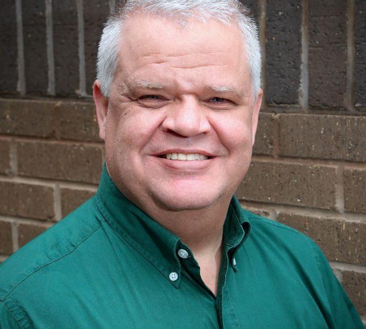 Jonathan Behler