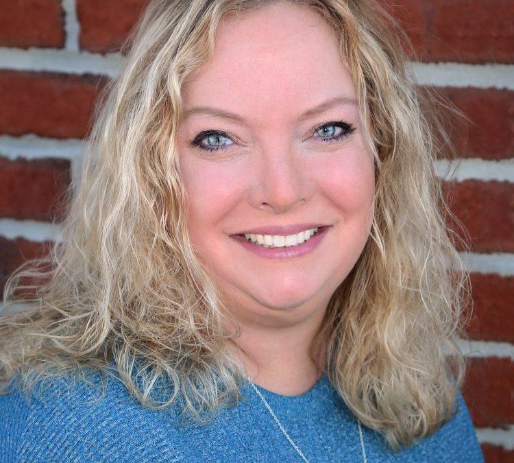 Sarah Garner