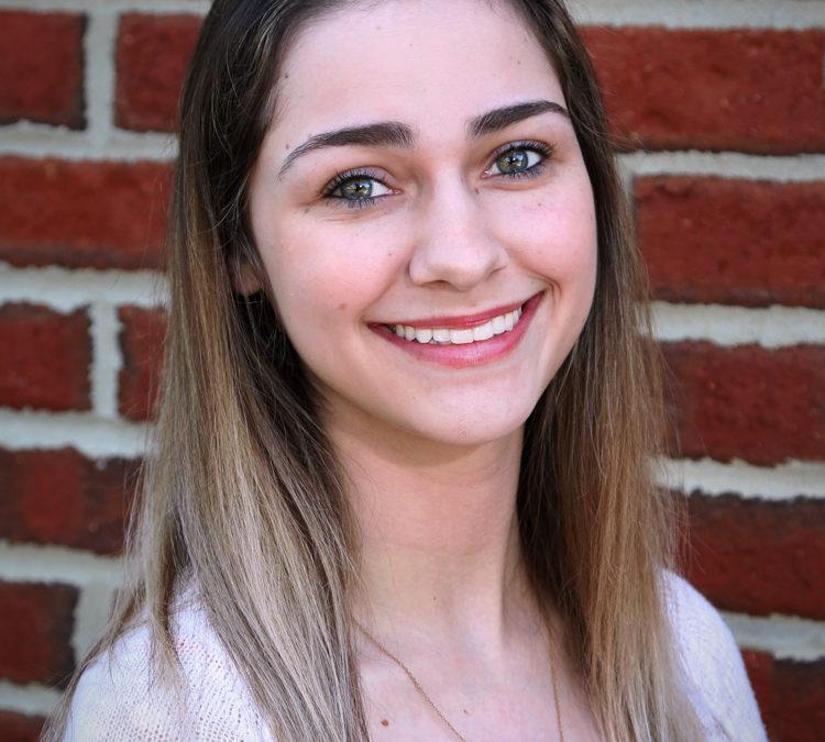 Samantha Giambalvo